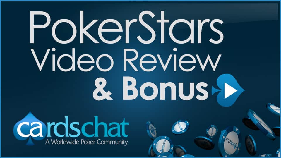 pokerstars playmoney